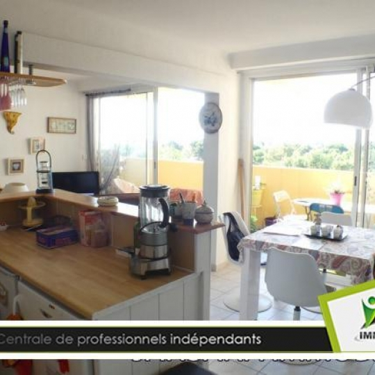 JANSANA IMMOBILIER : Appartement | NARBONNE (11100) | 56.00m2 | 140 000 €