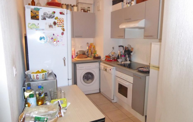 JANSANA IMMOBILIER : Appartement | NARBONNE (11100) | 58 m2 | 149 000 €
